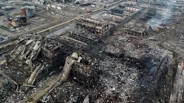天津响水特大爆炸案开庭:谎言是掩盖不了真相的